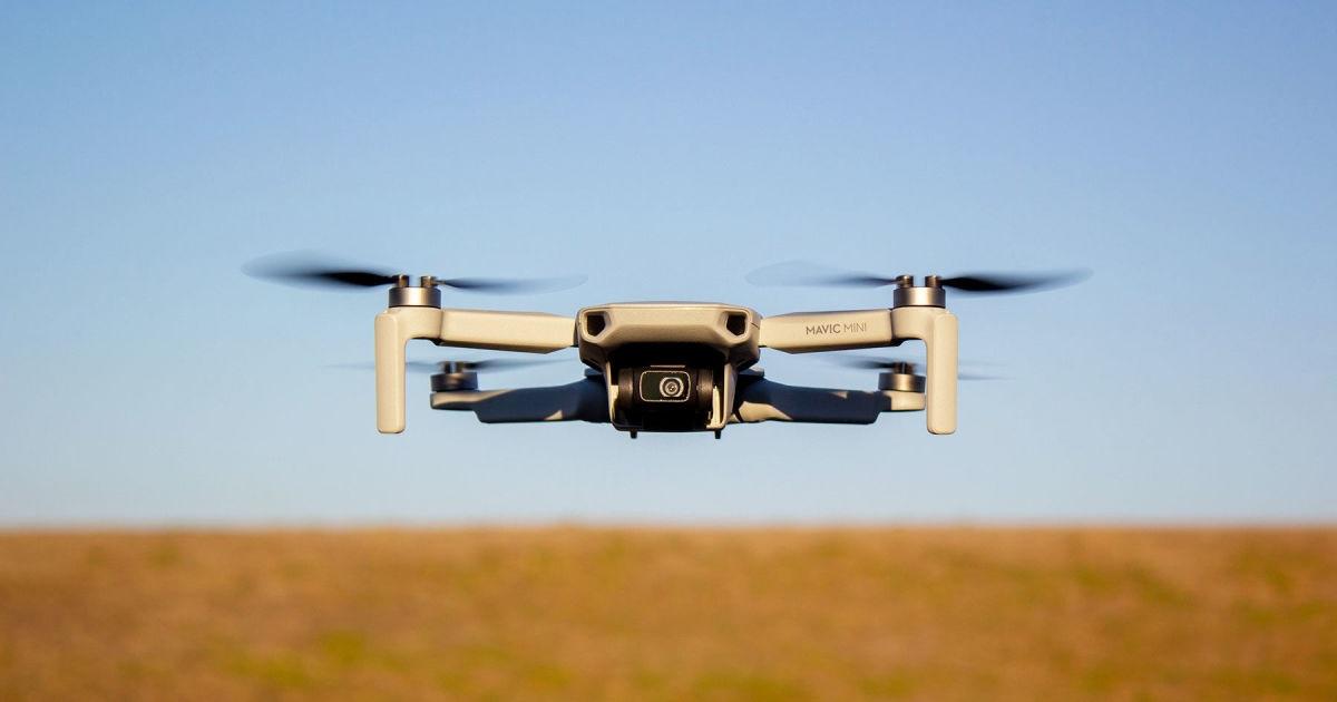 Confira os 7 melhores drones para comprar em 2020