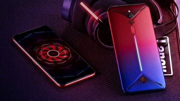 Nubia Red Magic terá taxa de atualização de 144 Hz