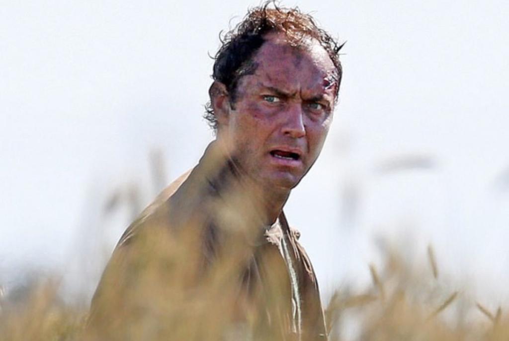 Jude Law estrela série da HBO