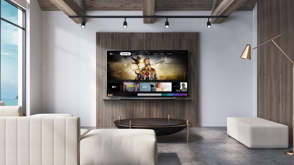 apple TV scaled
