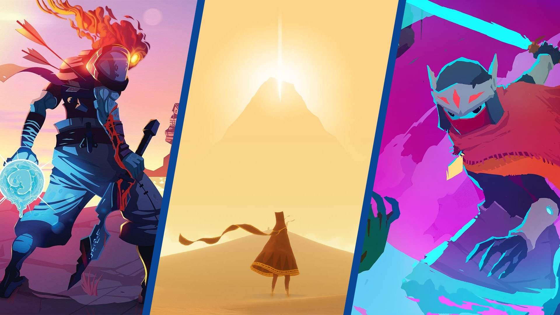 Best ps4 indie games playstation 4 indies guide feature. Original