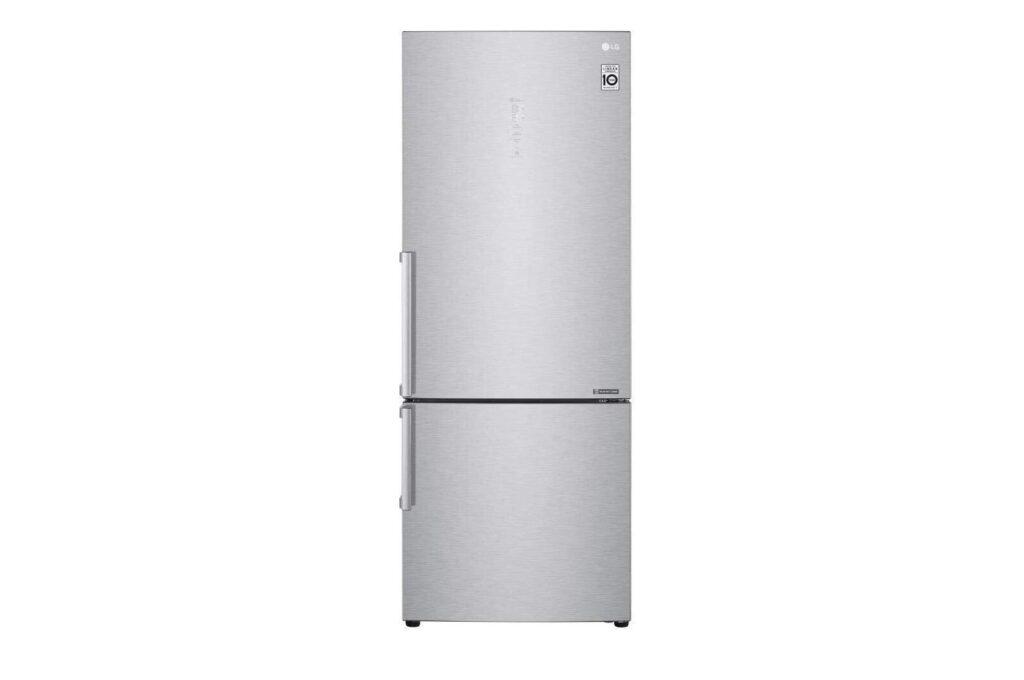 O filtro Higyene fresh garante um interior com ar pro e sem odores
