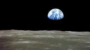 A minilua deve estar orbitando a Terra há pelo menos três anos (Foto: Reprodução)