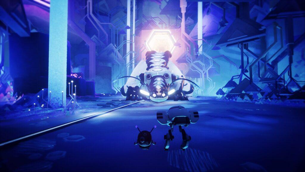 """O jogo tem diversas """"amostras"""" com games criados pela Media Molecule que exibem todo o seu potencial para criação"""