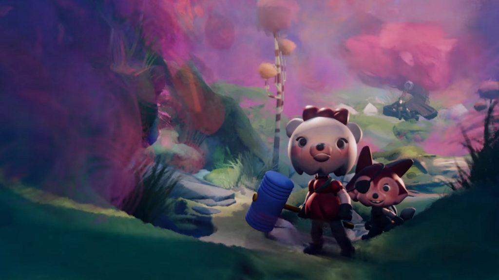 Seja com os games da comunidade ou com suas próprias criações, Dreams é uma aventura ímpar!