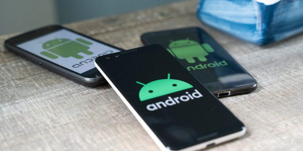 O Android 11 também pretende digitalizar a carteira de motorista, facilitando a vida do usuário (Foto: Reprodução)