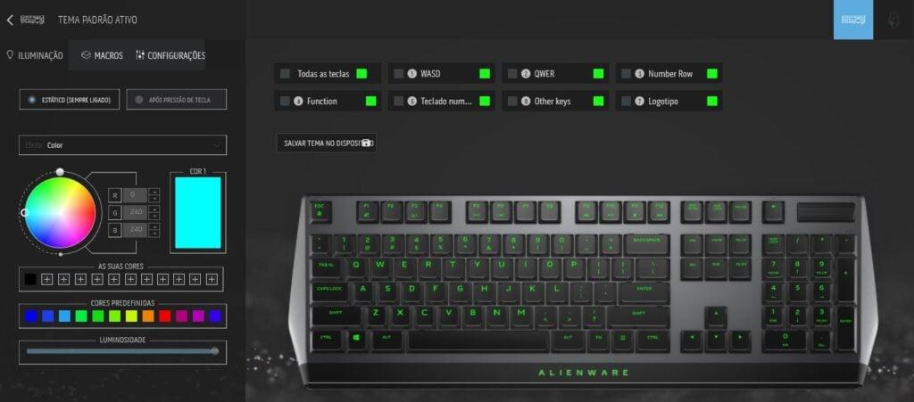 REVIEW: Alienware 510K e Alienware 510M