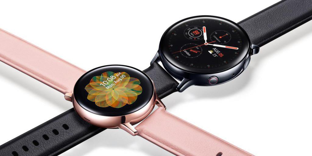 Novo Smartwatch pode ser revelado no Unpacked 2020