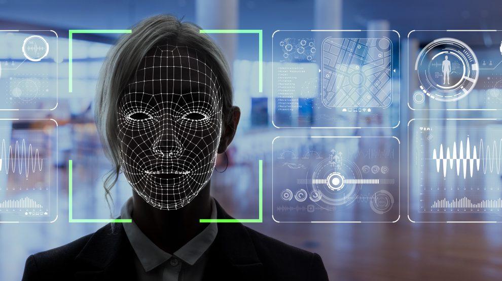 shutterstock reconhecimento facial scaled