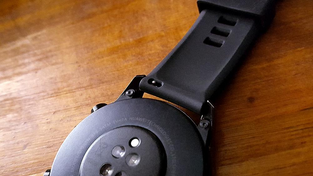 Gt 2 pulseira removível
