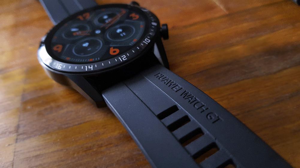 Gt2 pulseira relógio