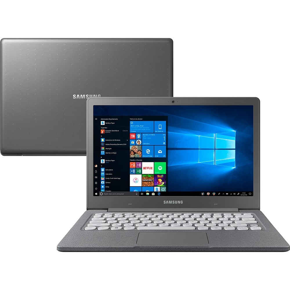Notebook Samsung Celeron