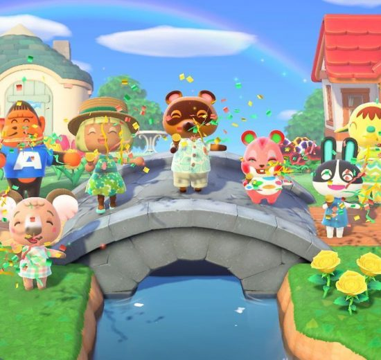REVIEW: Animal Crossing New Horizons é um convite para relaxar e se divertir