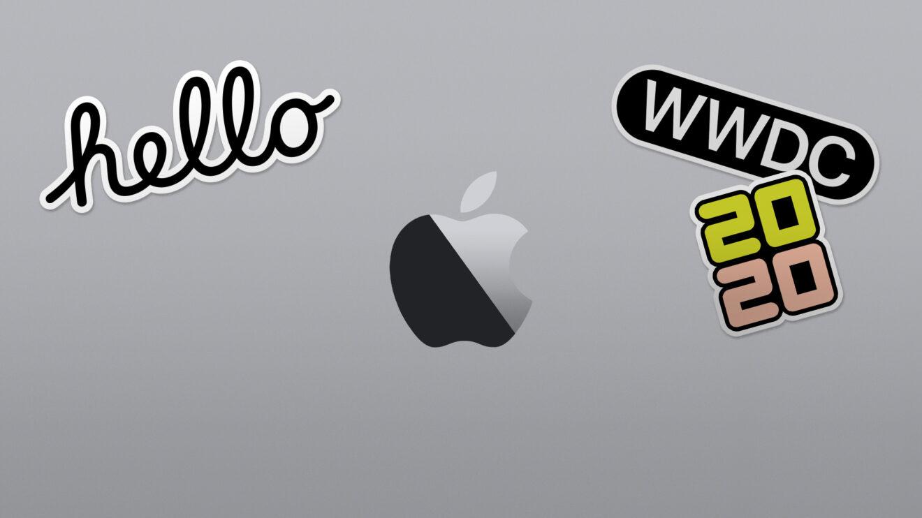 WWDC 2020 acontecerá em novo formato digital