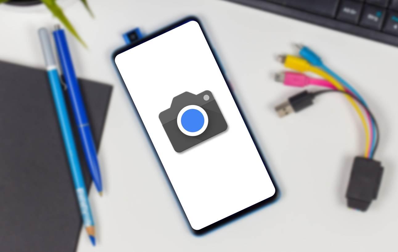Gcam 7. 3 para móviles xiaomi redmi pocophone