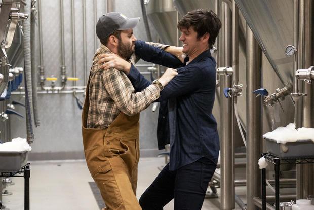 Irmãos Cervejeiros estão entre as novidades Netflix de Abril.