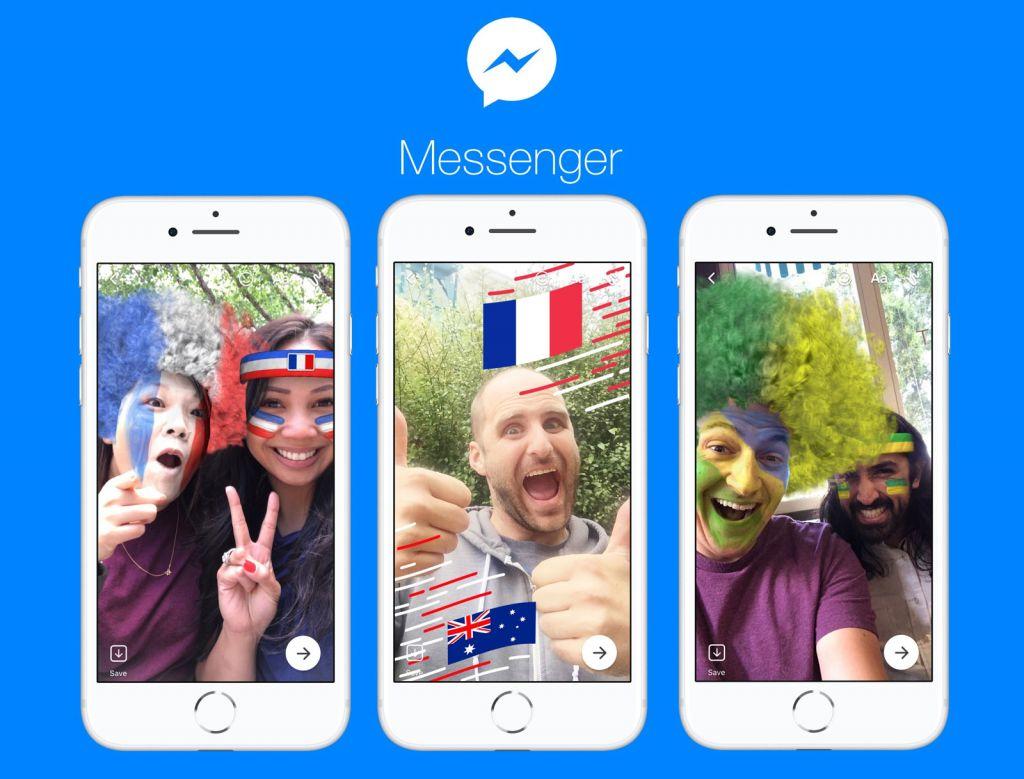 Videoconferência - Messenger