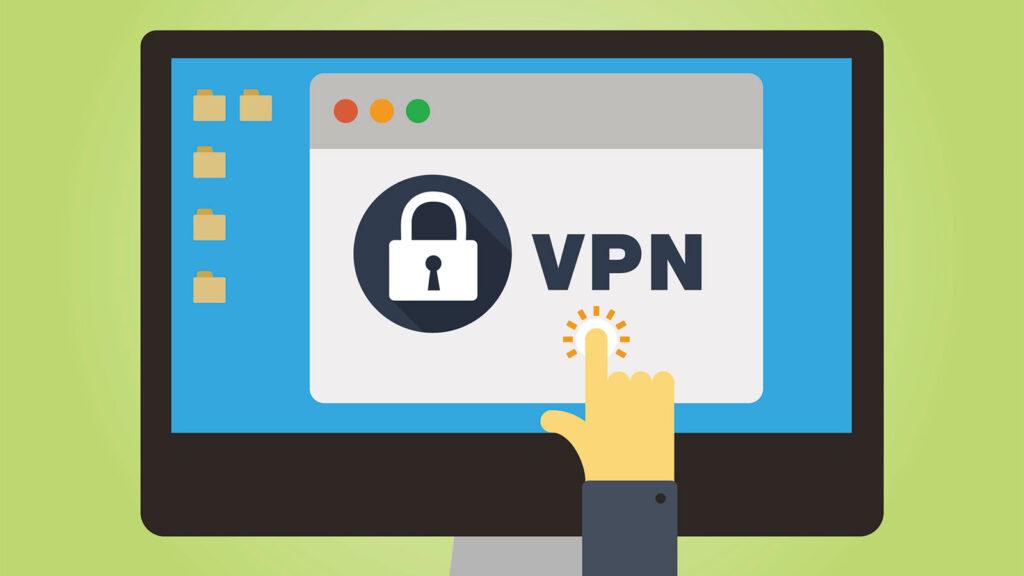 Como usar uma VPN para navegar de forma mais rápida