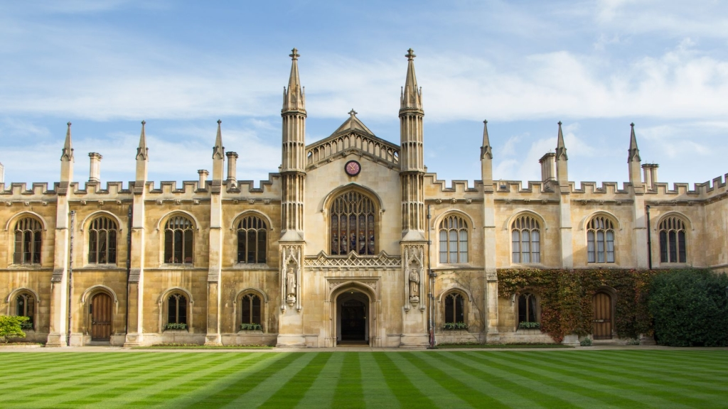 Cursos online cambridge