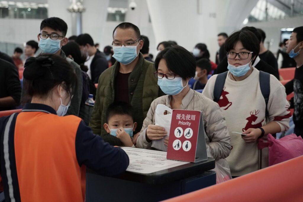 URGENTE: OMS declara pandemia do Coronavírus COVID-19