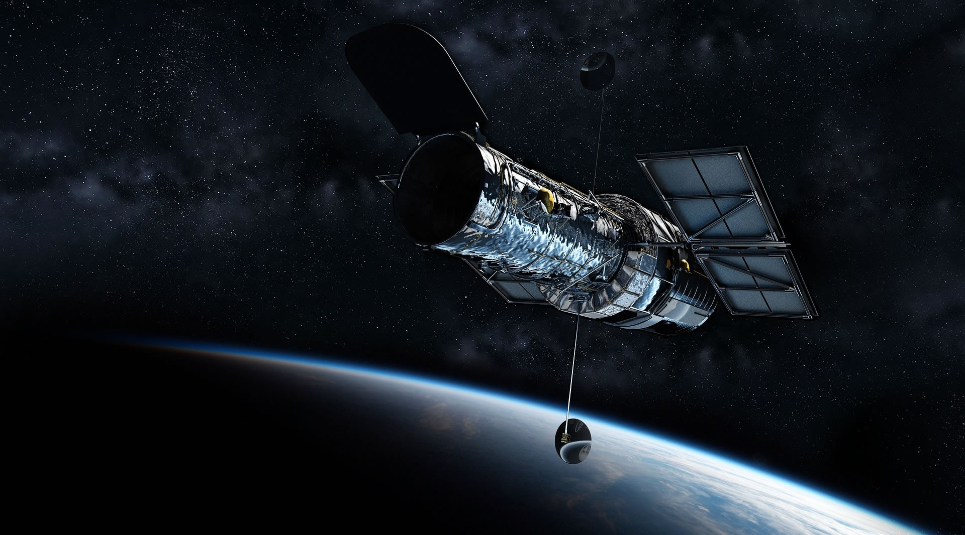 Hubble telescope 1347645 1920