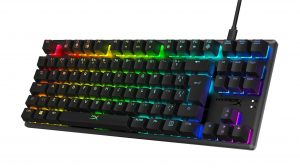 Teclado HyperX Alloy Origins Core