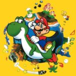 Nitendo Mario Bros