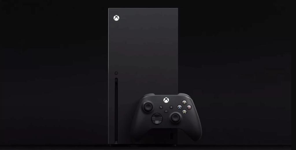 Xbox series one