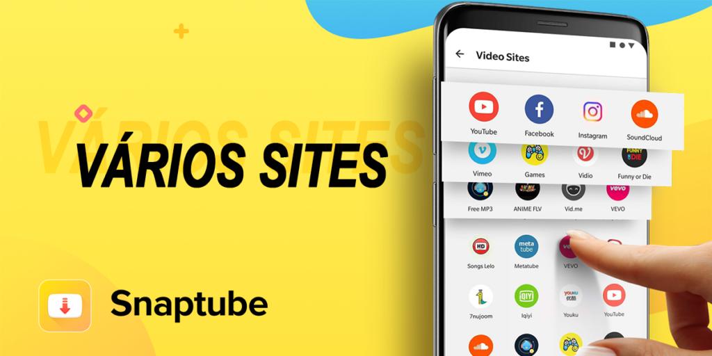 Snaptube-download-em-varios-sites-divulgacao