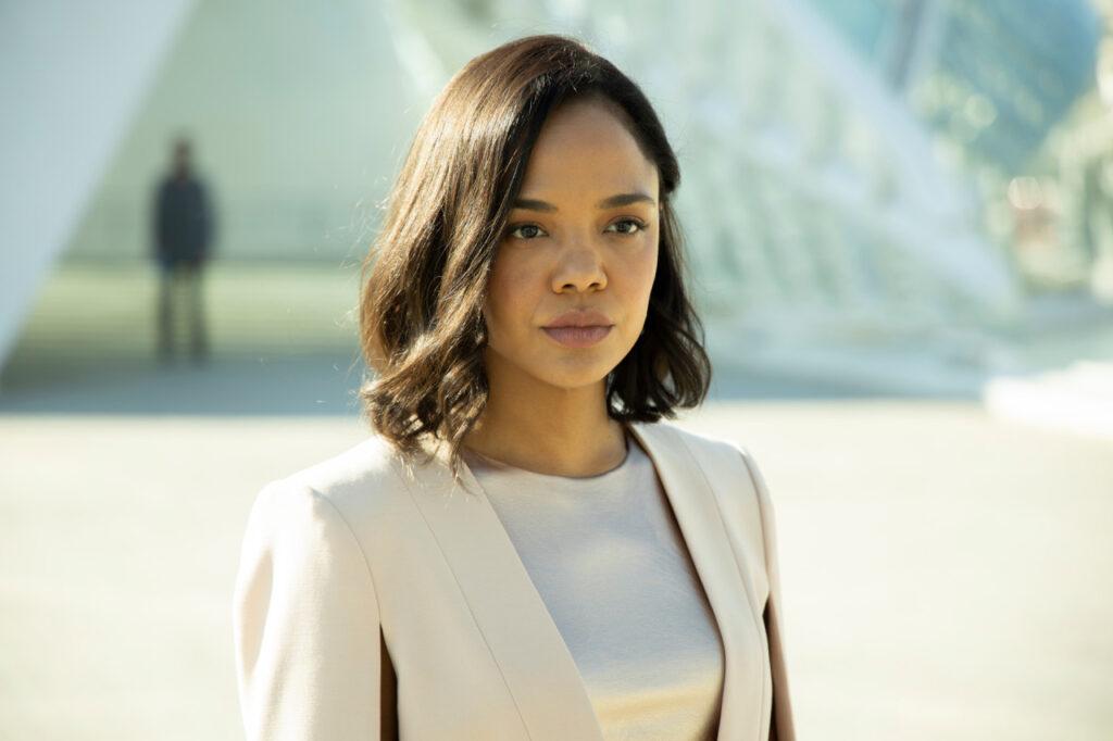 Tessa Thompson deve voltar na terceira temporada da série.