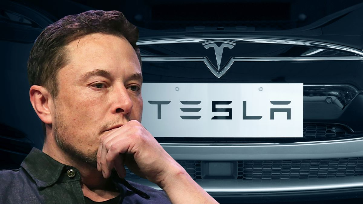 Tesla coronavírus