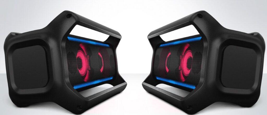 سماعات LG XBOOM Go PK7 Bluetooth