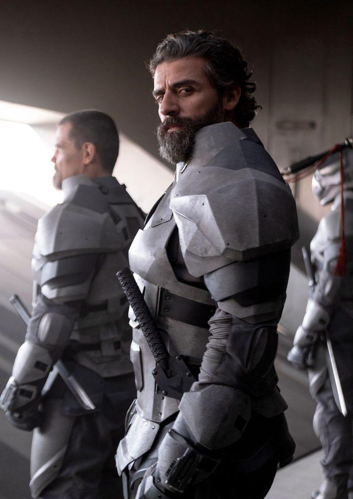 Duna: filme tem primeira imagem divulgada; lançamento é mantido em 2020. Duna, obra sci-fi de frank herbert, está sendo adaptada para o cinema, com lançamento ainda previsto para final deste ano