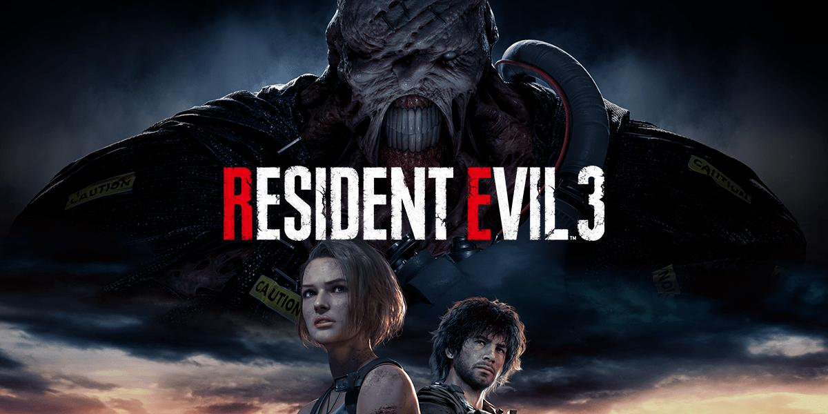 REVIEW: Resident Evil 3 é uma combinação quase perfeita entre ação e terror