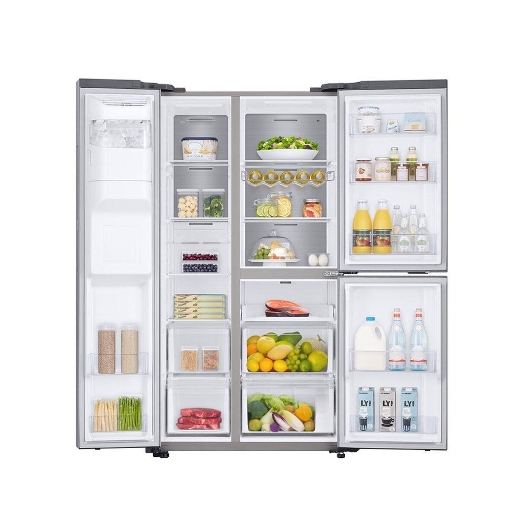 geladeira Samsung RS65R