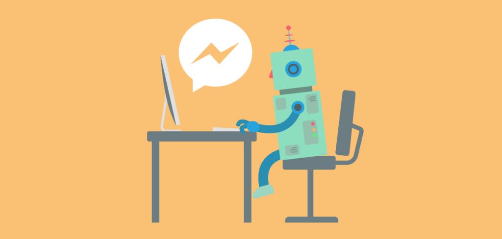Os bots podem ser utilizados tanto para o bem quanto para a disseminação de notícias falsas (fonte: bots brasil)