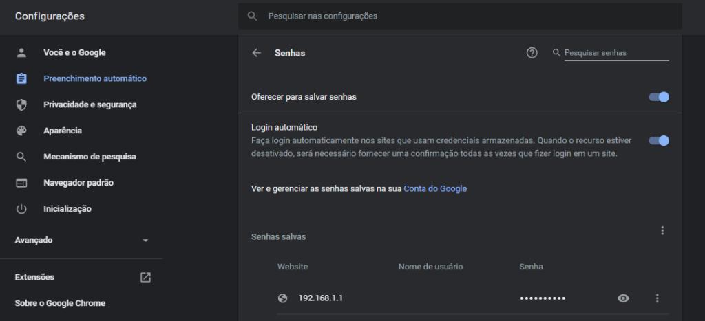 Aprenda a usar o gerenciador de senhas do Google no celular e PC