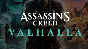 Confira o trailer de Assassin's Creed Valhalla, a nova aventura viking da Ubisoft