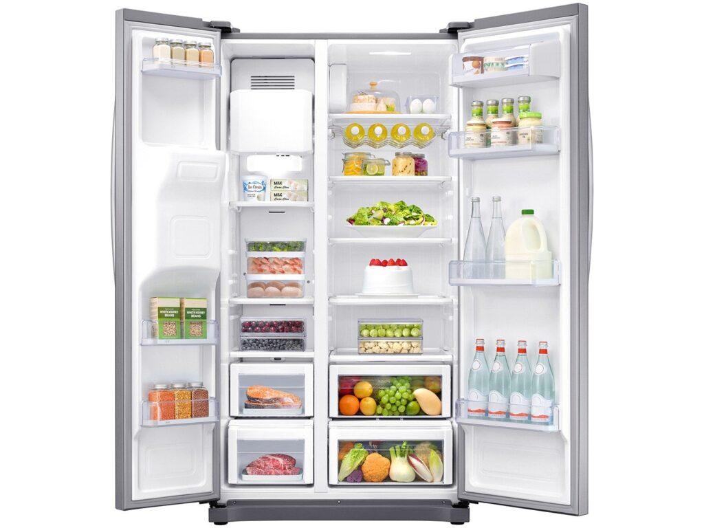 geladeira Samsung RS50N