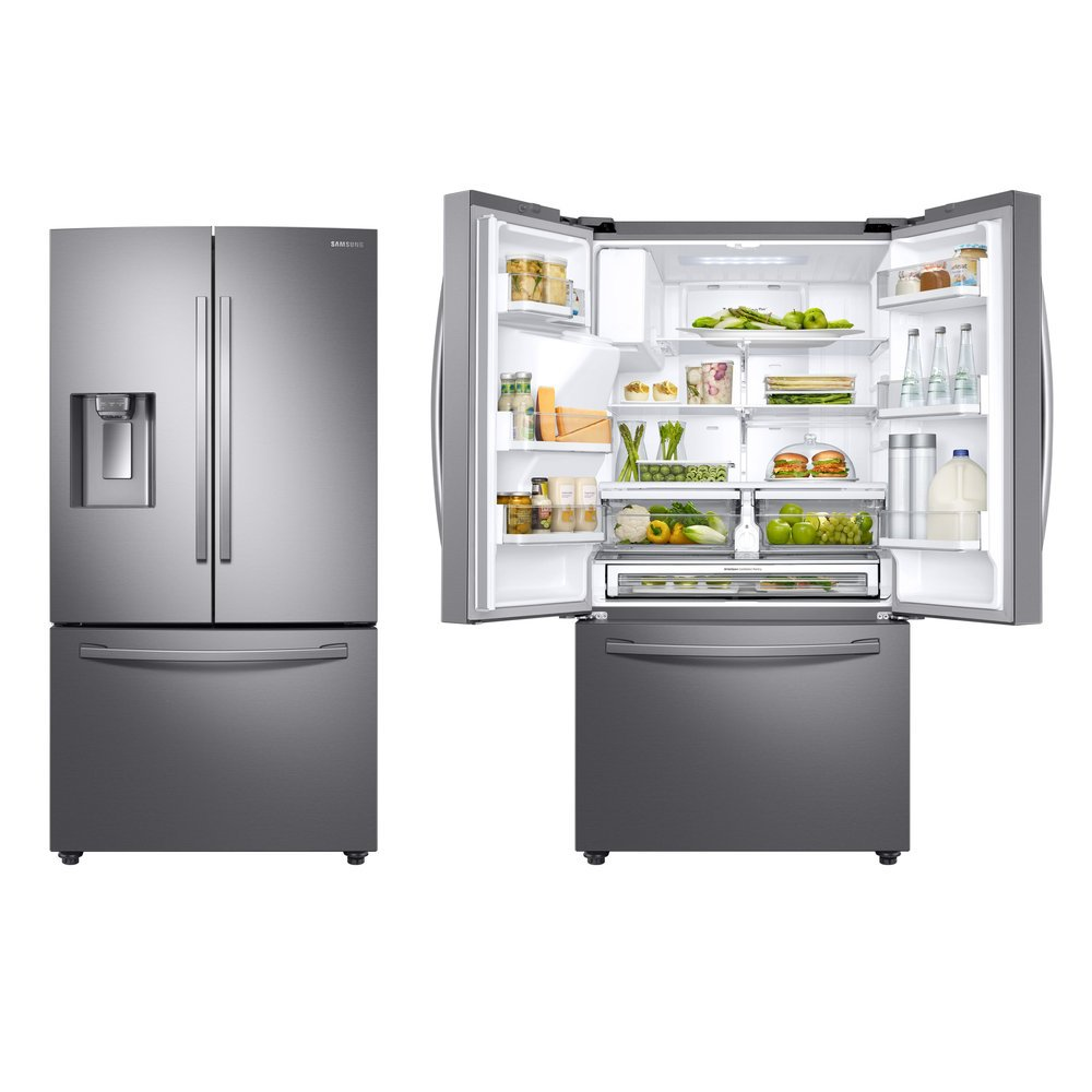 geladeira Samsung RF23R
