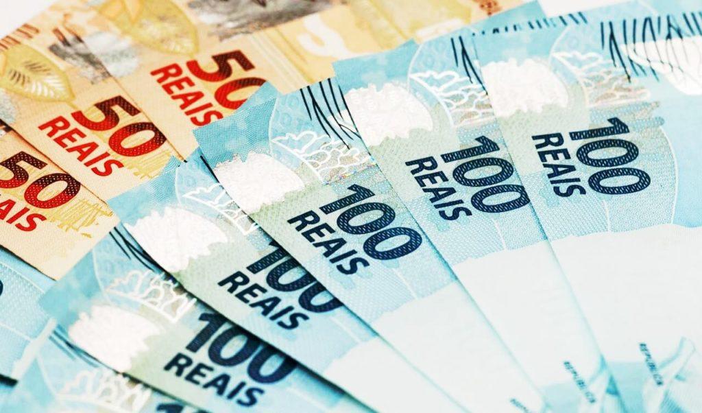 Dinheiro (renda básica emergencial)