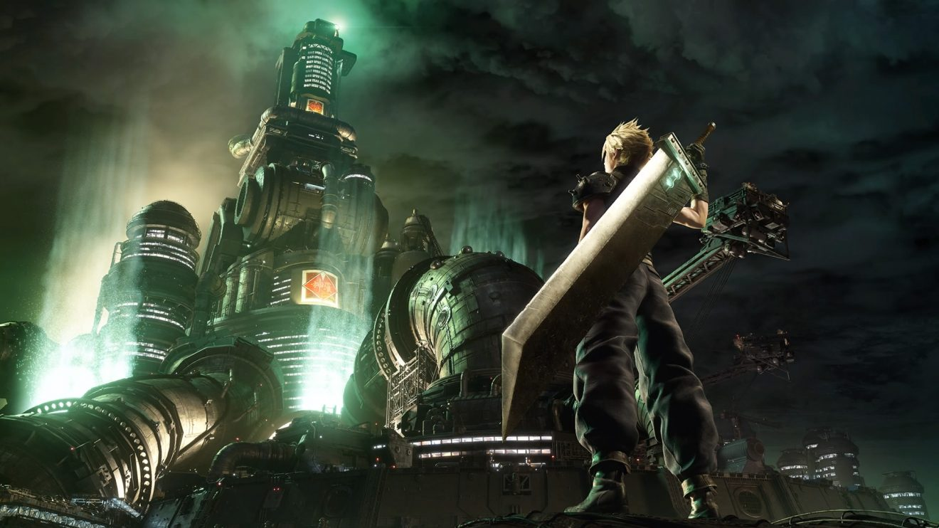 FINAL FANTASY VII REMAKE 20200412201445