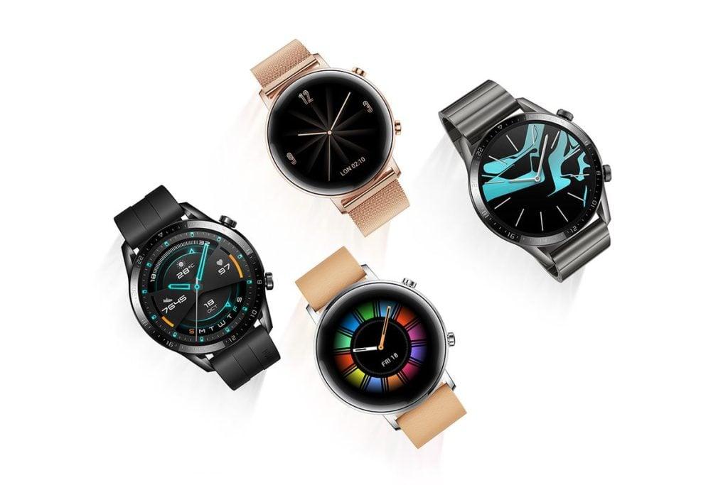 Quatro Huawei Watch GT 2
