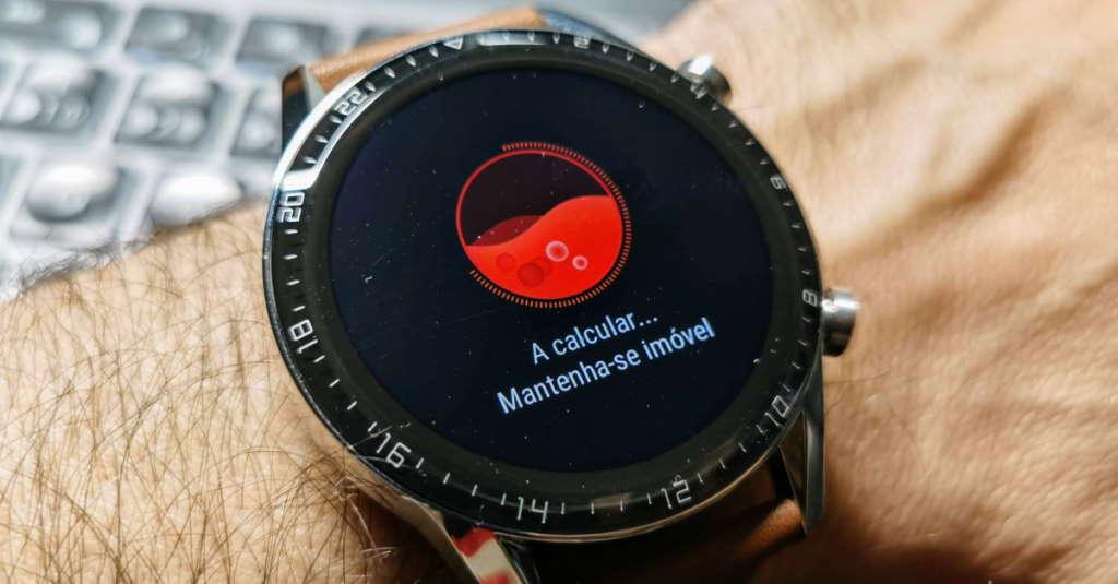 Smartwatch Huawei Watch GT 2