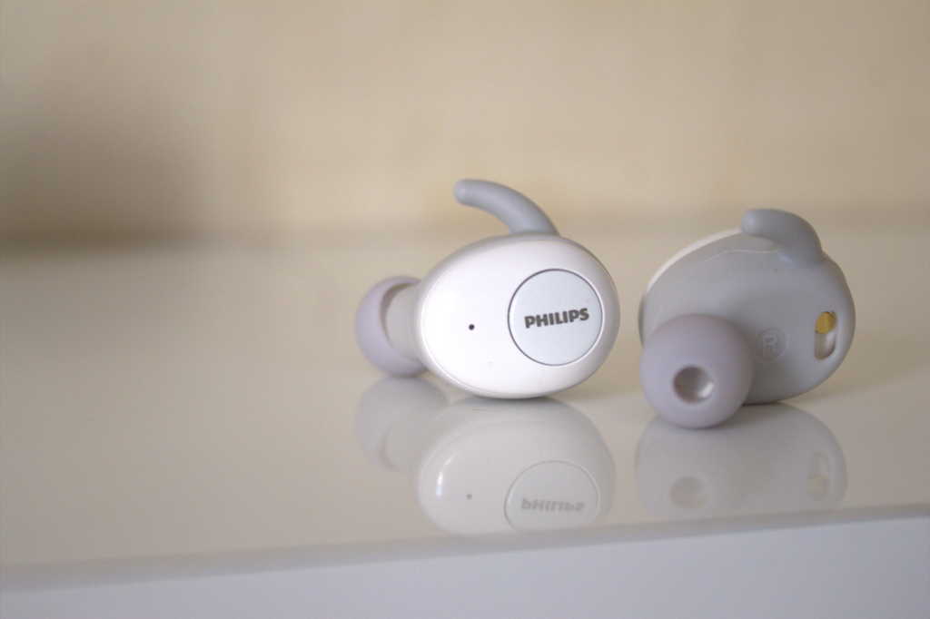 Fone Philips UpBeat SHB2505