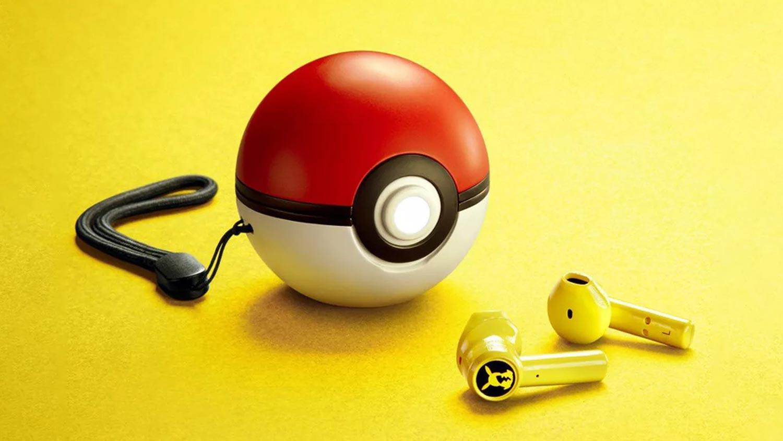 Razer pokemon pikachu fon telinga a