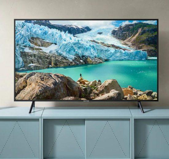 Samsung Conecte-se à sua casa