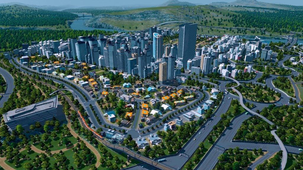 PS Plus de maio terá Cities: Skylines e Farming Simulator 19