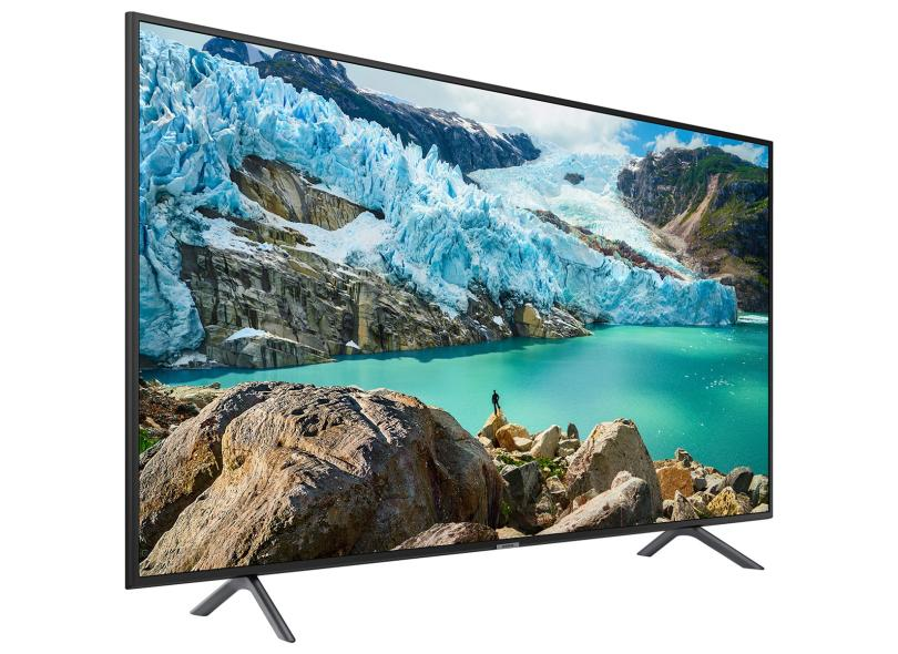 """Smart TV LED 50"""" Série 7 4K HDR"""