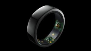 anel inteligente oura